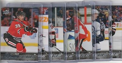 2015-16 Upper Deck Series 1 Series 2 & Update Young Guns Rc U Pick From List Ud