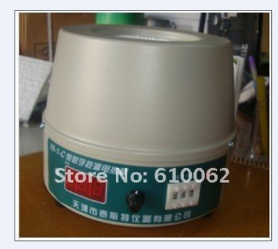 5000ml (5L) Digital Display temperature-constant Heating Mantle
