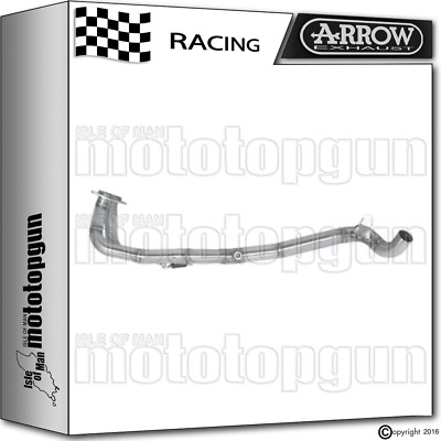 Arrow Header-Manifold Race Bmw C600 Sport 2012 12 2013 13 2014 14 2015 15