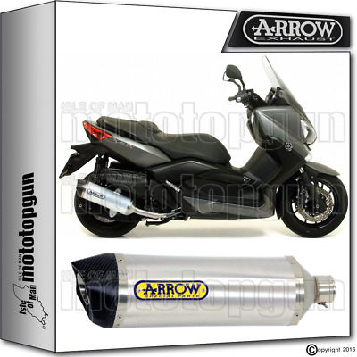Arrow Exhaust Race-Tech Aluminium Carby Cup Hom Yamaha Xmax 400 2013 13 2014 14