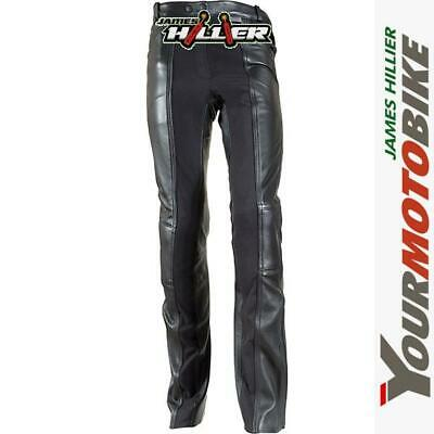 Richa Kelly Ladies Leather Trousers