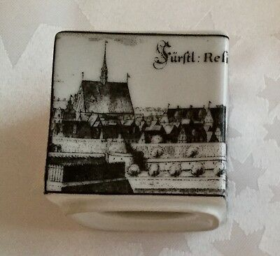 CANDLE HOLDER ( Altenkunstadt Pottery) CELLE Germany.
