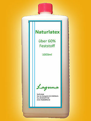 1 L Latexmilch 1000ml flüssig Latex Liquid Rubber Masken Halloween 102
