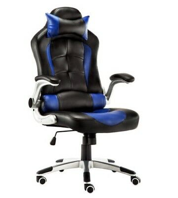 Racing Gaming chair. Lovely looking chairs. Very comfortable.