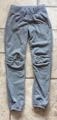 Ivivva Girls Cozy Lined Sweatpants Age 10