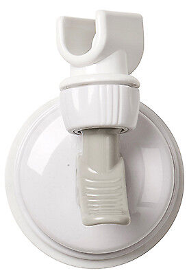Mommys Helper 70456 Portable Shower Arm Mount, Suction Cup