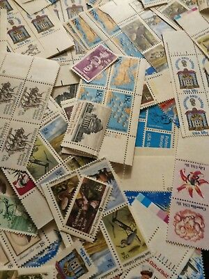 US Discount Postage FV-$5.00 (18 Cents Values)