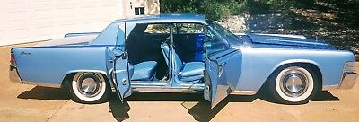 1965 Lincoln Continental 1965 Hard Top 1965 Lincoln Continental - New Motor, Seats, Paint, Brakes - everything!