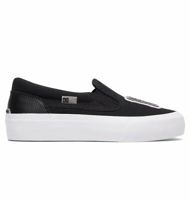 DC Shoes™ Kid's Trase SE Slip On Shoes ADBS300249