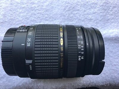Tamron AF28-300mm F3.5-6.3 xr di A061E for Canon