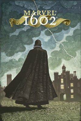 MARVEL 1602 By Neil Gaiman *Excellent Condition*