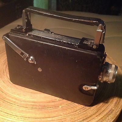 kodak cine-kodak magazine16 16mm movie camera