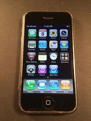Apple iPhone 1st Generation - 8GB