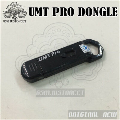 UMT PRO DONGLE (UMT+Avengers)for Moto Samsung ZTE Huawei repair unlock FRP