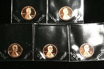 1994 S 1C Proof Lincoln Cent **Free Shipping**