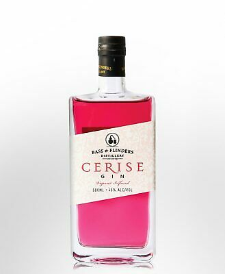 Bass & Flinders Distillery Cerise Gin (500ml)