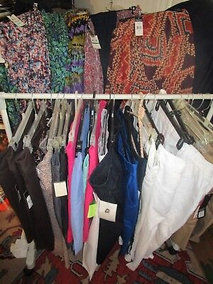 HUGE  LOT Women Skirts Shorts 29 Items ALL  NEW w/tags Great for Resale!