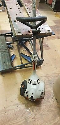 Sthil Fs50 Petrol Strimmer Runs Perfect Spares Or  Repair