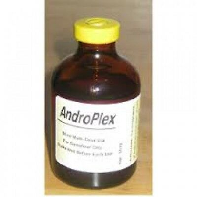 ANDROPLEX  - 50ml of  F.B. MCGuinness
