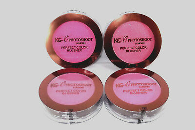 PHOTOSHOOT PERFECT COLOR BLUSHER choose a shade