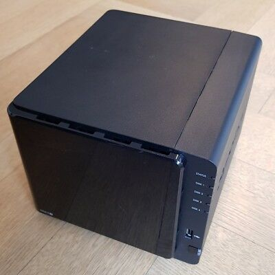 Synology DS415+ DiskStation NAS 4GB RAM