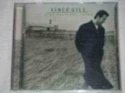 Vince Gill High Lonesome Sound CD 1996
