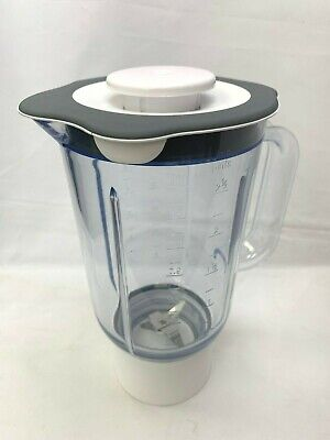 Kenwood Chef Major Liquidiser Attachment AT337 Acrylic, A901 etc, NEW UK STOCK