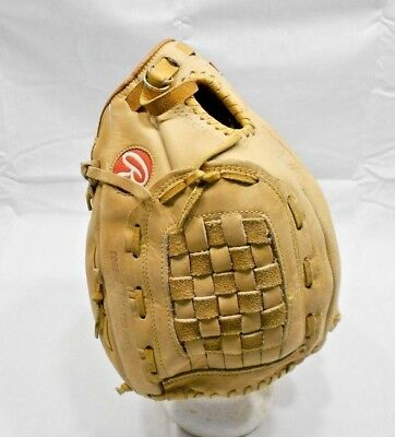 Rawlings Super Size Softball Glove Rsg1