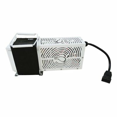 Sunleaves Simple Two-way Ballast 1000W Switchable HPS MH 120v or 240v RARE FIND!