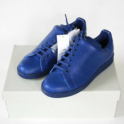 1678c4a4ad65d Y s YOHJI YAMAMOTO x ADIDAS diagonal lace shoes Stan Smith Ys sneakers 7-US  NEW