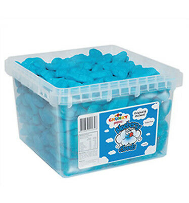 Candy Brokers Chunky Blueberry Clouds 1.65kg x 6