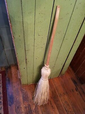 Nice Primitive Antique Vintage Early To Mid 1900's Hearth Or Fire Place Boom