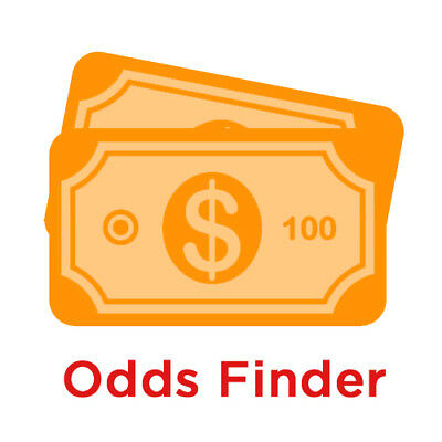 OddsFinder - Find Great Odds on Horses Daily!
