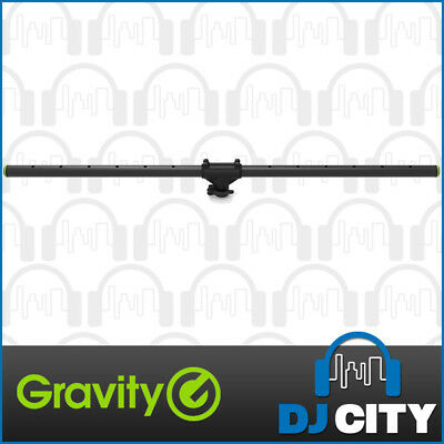 Gravity GLSTB01 Lighting Stand T-Bar Attachment Supports Up To 50kg Max Load