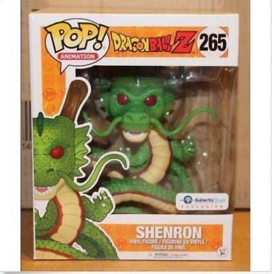 """Details about Funko Pop Animation: Dragonball Z Galactic Toys Shenron 6"""" Exclu"""