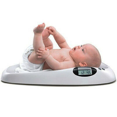 Baby Digital Weighing Scale for Infant or Pet Dog Pediatric Health Weigh Tracker