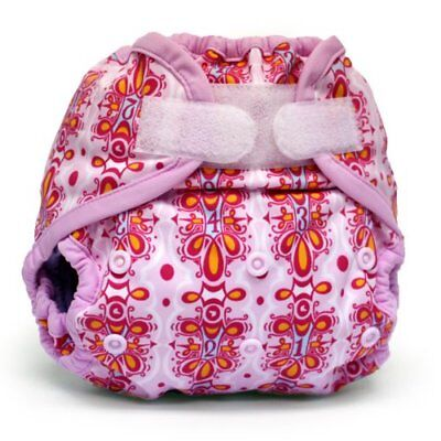 Rumparooz One Size Cloth Diaper Cover Aplix, Lux