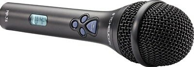 TC Helicon MP-76 Vocal Mic with Mic Control