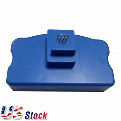 USA Stock-Chip Resetter for Epson Wide Format Printer Ink Cartridges