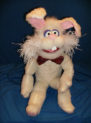 Puppet Full-Body Animal Holiday Rabbit Ministry Clown Magician Ventriloquist