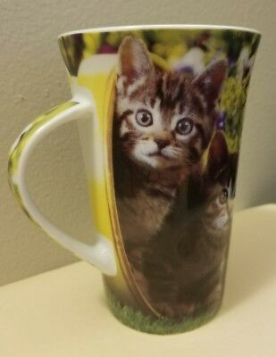 Kitten Coffee Mug Cat Mug Crazy Cat Lady Cat Lives Matter
