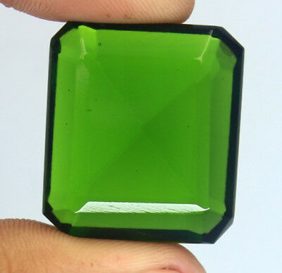 Exclusive Holiday 86.10Ct EGL Certified Fabulous Green Moldavite Gemstone AY3475