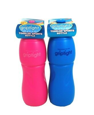 Griptight - Toddler Sports Bottle
