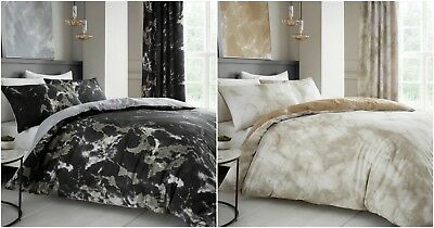 New Design Marble Duvet Quilt cover Set Bedding Set Single Double And King Size