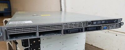 HP ProLiant DL365 G1 RACK SERVER  AMD 2x2.6GHz Dual Core CPUs 2GB HSTNS-2115-1
