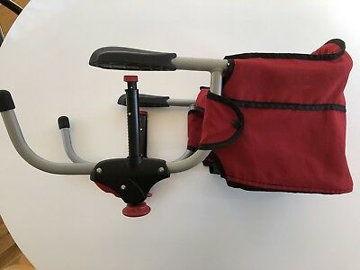 4b84e43d02a0a CHICCO CADDY HOOK On Chair