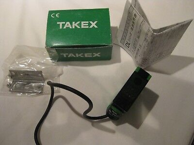 TAKEX DL-S100P -  Photoelectric Sensor