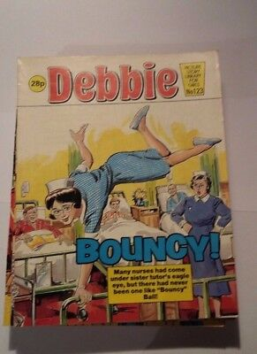 Debbie Picture Story Library For Girls No:123
