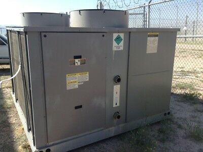 Carrier 39 TON Chiller Air Cooled - NICE UNIT !!