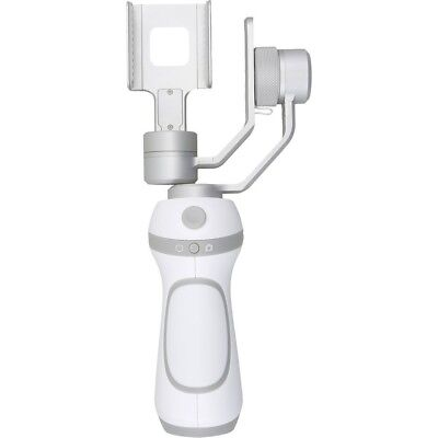 Feiyu Vimble c Gimbal for Smartphones & Action Cameras (White) 3-axis
